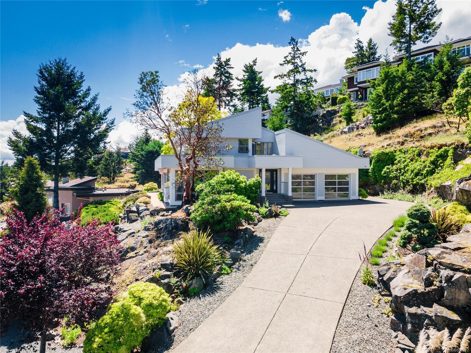 Main Photo: 3468 Redden Rd in : PQ Fairwinds House for sale (Parksville/Qualicum)  : MLS®# 883372