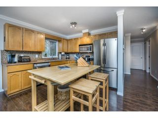 """Photo 2: 2704 274A Street in Langley: Aldergrove Langley House for sale in """"SOUTH ALDERGROVE"""" : MLS®# R2153359"""