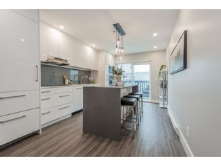 """Photo 9: 3 15833 26 Avenue in Surrey: Grandview Surrey Townhouse for sale in """"The Brownstones"""" (South Surrey White Rock)  : MLS®# R2541900"""