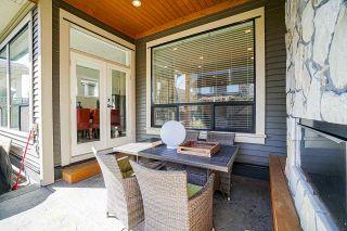 """Photo 37: 11048 BUCKERFIELD Drive in Maple Ridge: Cottonwood MR House for sale in """"Wynnridge"""" : MLS®# R2554630"""