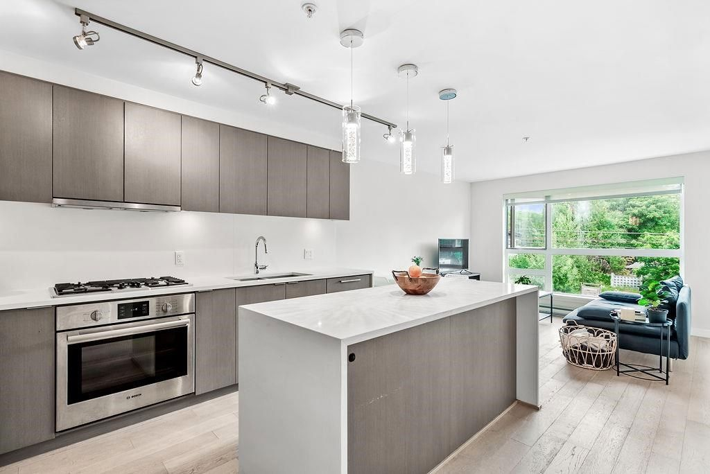 Main Photo: 201 5555 DUNBAR STREET in Vancouver: Dunbar Condo for sale (Vancouver West)  : MLS®# R2590061
