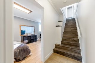 """Photo 6: 70 2000 PANORAMA Drive in Port Moody: Heritage Woods PM Townhouse for sale in """"MOUNTAIN EDGE"""" : MLS®# R2595917"""