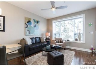 Photo 3: 201 1145 Sikorsky Rd in Langford: La Westhills Condo for sale : MLS®# 744423