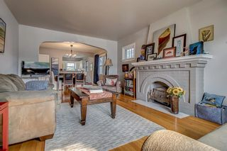 Photo 11: 1416 Gladstone Road NW in Calgary: Hillhurst Detached for sale : MLS®# A1133539
