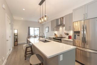 Photo 8: 57 843 EWEN Avenue in New Westminster: Queensborough Townhouse for sale : MLS®# R2561231