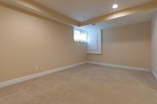 Photo 26: 10979 76 Avenue NW in Edmonton: Zone 15 House Half Duplex for sale : MLS®# E4266055