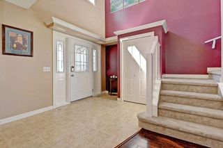 Photo 2: 784 LUXSTONE Landing SW: Airdrie House for sale : MLS®# C4160594