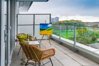 Photo 25: 604 389 W 59TH Avenue in Vancouver: South Cambie Condo for sale (Vancouver West)  : MLS®# R2517258