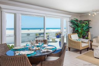 Photo 2: MISSION BEACH Condo for sale : 3 bedrooms : 2905 Ocean Front Walk in San Diego