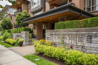 Photo 3: 107 1150 KENSAL Place in Coquitlam: New Horizons Condo for sale : MLS®# R2527521