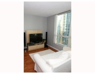 Photo 4: # 1703 588 BROUGHTON ST in Vancouver: Condo for sale : MLS®# V792587