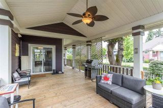 "Photo 33: 45172 NICOMEN Crescent in Sardis: Vedder S Watson-Promontory House for sale in ""Garrison Crossing"" : MLS®# R2586233"