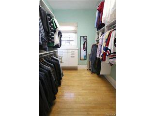 Photo 20: 544 Wardlaw Avenue in Winnipeg: Osborne Village Condominium for sale (1B)  : MLS®# 1704481