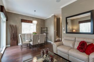 """Photo 3: 27 1125 KENSAL Place in Coquitlam: New Horizons Townhouse for sale in """"KENSAL WALK"""" : MLS®# R2035767"""