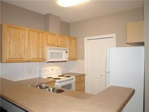 Photo 5: 2131 1010 ARBOUR LAKE Road NW in Calgary: Arbour Lake Apartment for sale : MLS®# C4254422
