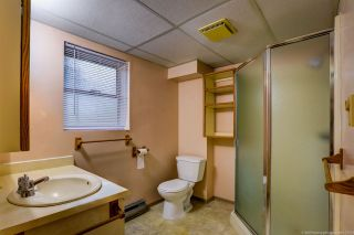 Photo 20: 1189 BRISBANE Avenue in Coquitlam: Harbour Chines House for sale : MLS®# R2522091