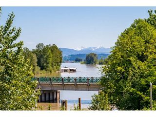 Photo 34: 307 23285 BILLY BROWN Road in Langley: Fort Langley Condo for sale : MLS®# R2459874