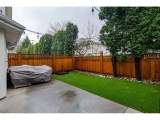 "Photo 30: 12 4695 53 Street in Delta: Delta Manor Townhouse for sale in ""Maple Grove"" (Ladner)  : MLS®# R2532242"