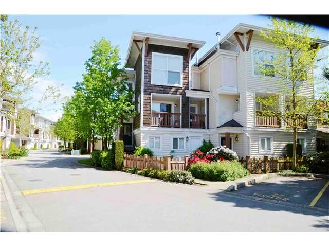 Main Photo: # 33 7088 LYNNWOOD DR in Richmond: Granville Townhouse for sale : MLS®# V1122075