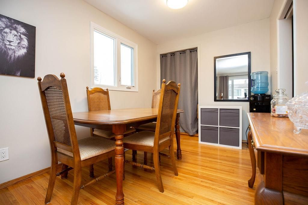 Photo 5: Photos: 61 Vincent Massey Boulevard in Winnipeg: Windsor Park Residential for sale (2G)  : MLS®# 202005748
