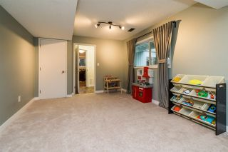 Photo 25: 2840 UPLAND Crescent in Abbotsford: Abbotsford West House for sale : MLS®# R2537410