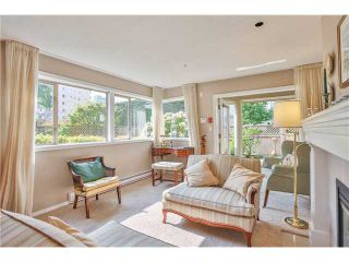 Photo 4: B3 2202 MARINE Drive in West Vancouver: Dundarave Condo for sale : MLS®# V966905