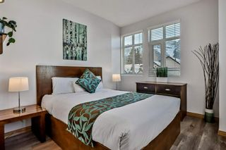 Photo 16: 201 Rot.AB 1151 Sidney Street: Canmore Apartment for sale : MLS®# A1131412