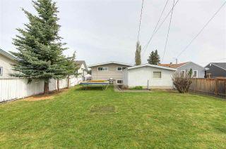 Photo 37: 210 McPherson Avenue: Spruce Grove House for sale : MLS®# E4244794