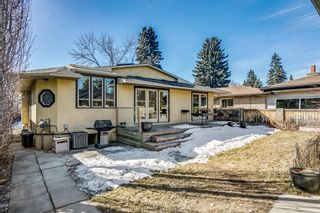 Photo 36: 436 47 Avenue SW in Calgary: Elboya Detached for sale : MLS®# A1077908