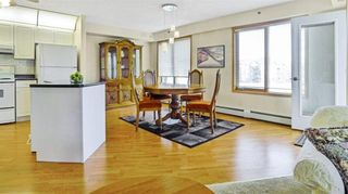 Photo 5: 407 7239 SIERRA MORENA Boulevard SW in Calgary: Signal Hill Apartment for sale : MLS®# C4303319