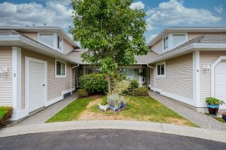 """Photo 4: 5 11965 84A Avenue in Delta: Annieville Townhouse for sale in """"Fir Crest Court"""" (N. Delta)  : MLS®# R2600494"""