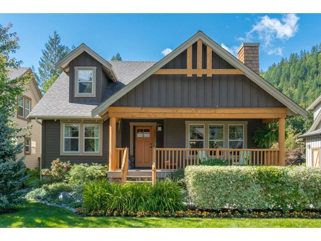 Main Photo: 1837 BLACKBERRY LANE in : Lindell Beach House for sale (Cultus Lake)  : MLS®# R2209971
