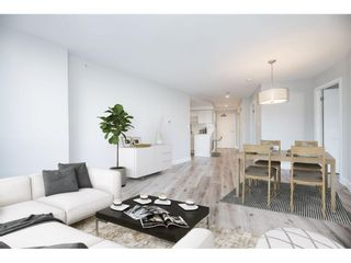 """Photo 3: 3E 199 DRAKE Street in Vancouver: Yaletown Condo for sale in """"CONCORDIA 1"""" (Vancouver West)  : MLS®# R2610392"""