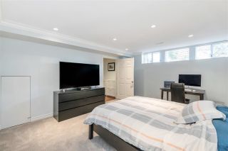 Photo 26: 4122 VICTORY Street in Burnaby: Metrotown House for sale (Burnaby South)  : MLS®# R2571632