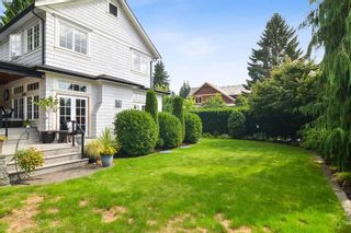 """Photo 32: 9115 GAY Street in Langley: Fort Langley House for sale in """"Fort Langley"""" : MLS®# R2611281"""
