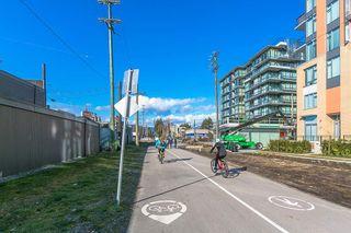 """Photo 29: 315 2118 W 15TH Avenue in Vancouver: Kitsilano Condo for sale in """"Arbutus Ridge"""" (Vancouver West)  : MLS®# R2482591"""