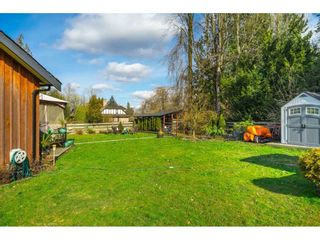 Photo 24: 4276 248 Street in Langley: Salmon River House for sale : MLS®# R2544657