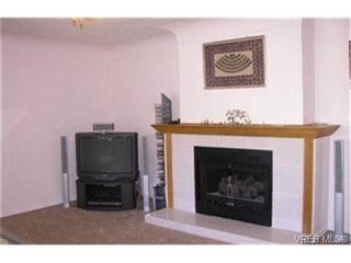 Photo 8: 63 Hampton Rd in VICTORIA: SW Tillicum House for sale (Saanich West)  : MLS®# 335330