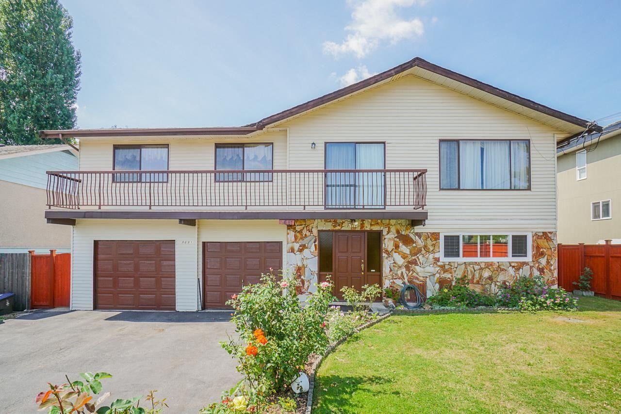 Main Photo: 9681 132 Street in Surrey: Cedar Hills House for sale (North Surrey)  : MLS®# R2609704