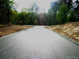 Photo 3: SL 4 Rodolph Rd in VICTORIA: CS Tanner Land for sale (Central Saanich)  : MLS®# 708710