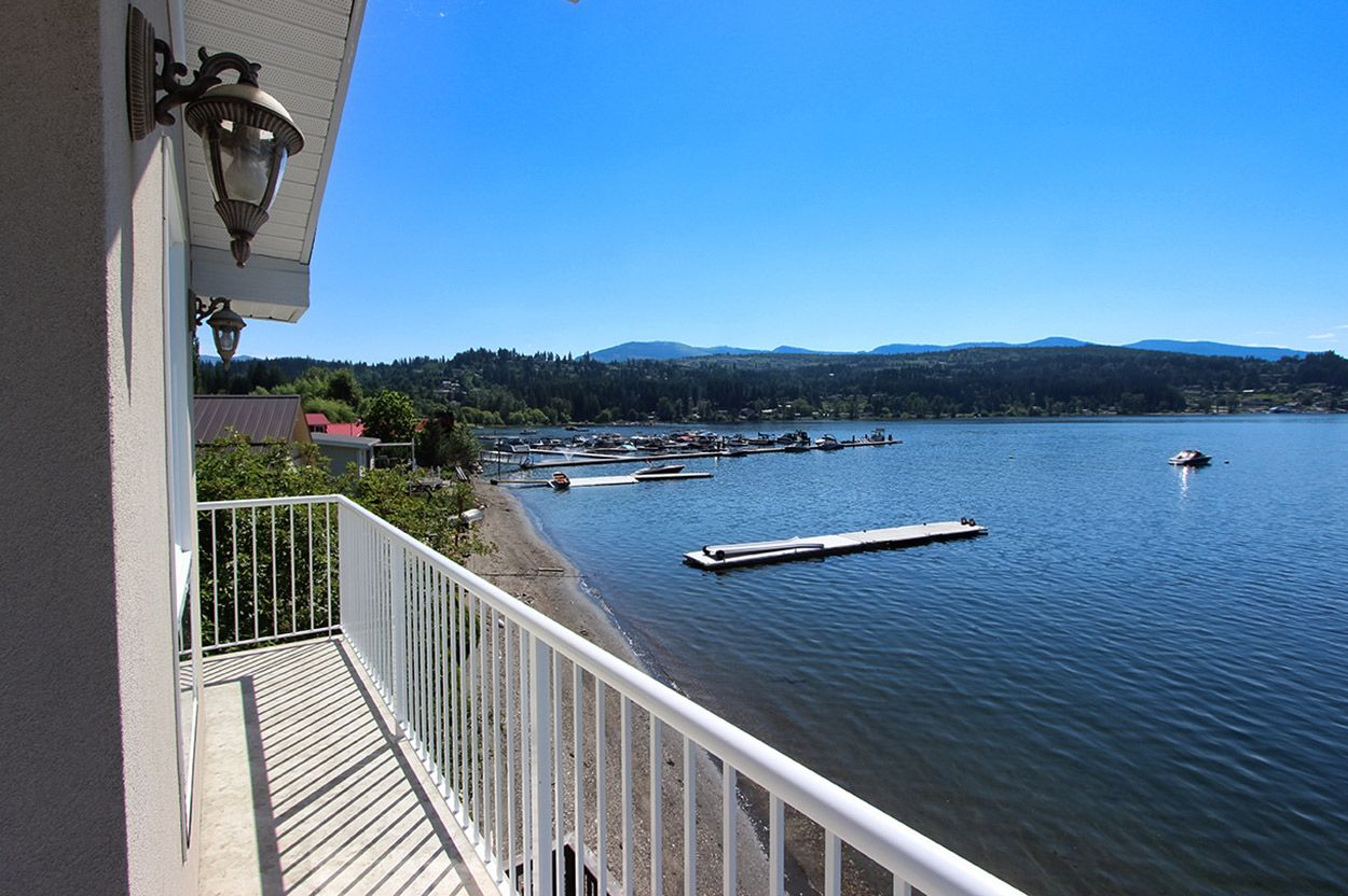 Photo 21: Photos: 2022 Eagle Bay Road: Blind Bay House for sale (South Shuswap)  : MLS®# 10202297