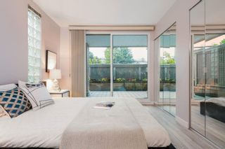 """Photo 19: 104 1318 W 6TH Avenue in Vancouver: Fairview VW Condo for sale in """"BIRCH GARDENS"""" (Vancouver West)  : MLS®# R2619874"""