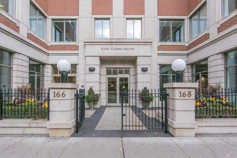 FEATURED LISTING: 814 - 168 King Street East Toronto