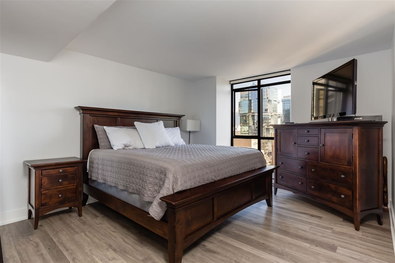 """Photo 11: Photos: 2101 867 HAMILTON Street in Vancouver: Downtown VW Condo for sale in """"Jardine's Lookout"""" (Vancouver West)  : MLS®# R2569511"""