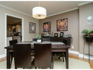 Photo 9: 1456 STEVENS Street: White Rock Townhouse for sale (South Surrey White Rock)  : MLS®# F1400124