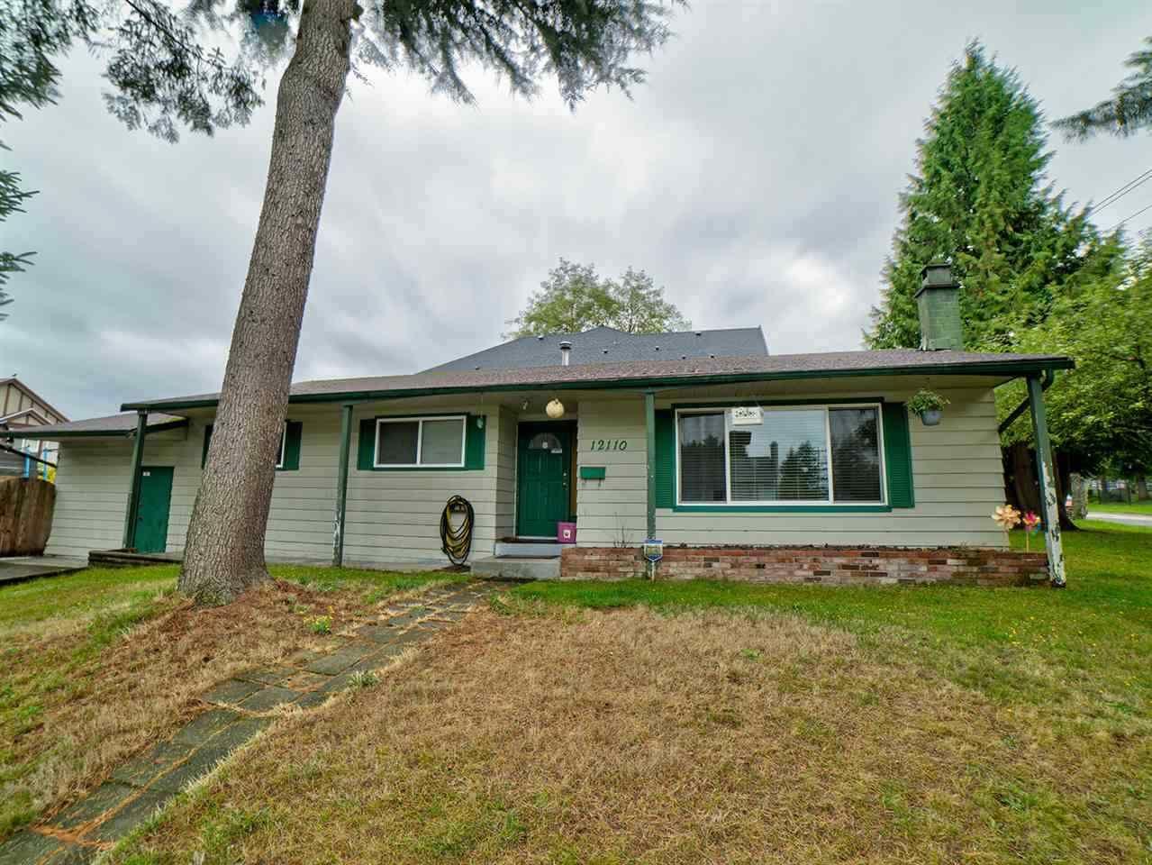 "Main Photo: 12110 96A Avenue in Surrey: Cedar Hills House for sale in ""CEDAR HILLS"" (North Surrey)  : MLS®# R2553381"
