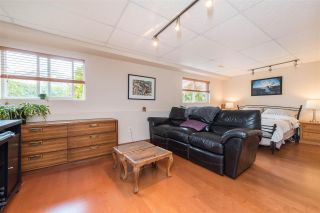 """Photo 34: 7978 WEATHERHEAD Court in Mission: Mission BC House for sale in """"COLLEGE HEIGHTS"""" : MLS®# R2579049"""