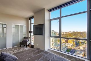 Photo 12: DOWNTOWN Condo for rent : 3 bedrooms : 1441 9TH AVE #2401 in San Diego