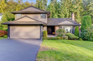 "Photo 2: 4284 MADELEY Road in North Vancouver: Upper Delbrook House for sale in ""Upper Delbrook"" : MLS®# R2415940"