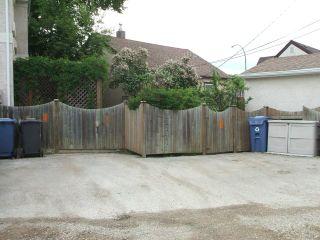 Photo 17: 704 St Mary's Road in WINNIPEG: St Vital Condominium for sale (South East Winnipeg)  : MLS®# 1312083